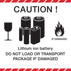Dangerous Goods-cautionimage